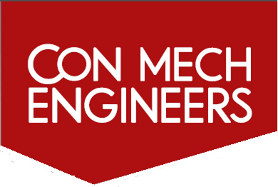 Con Mech Engineers Ltd