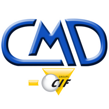CMD Gears - Groupe CIF