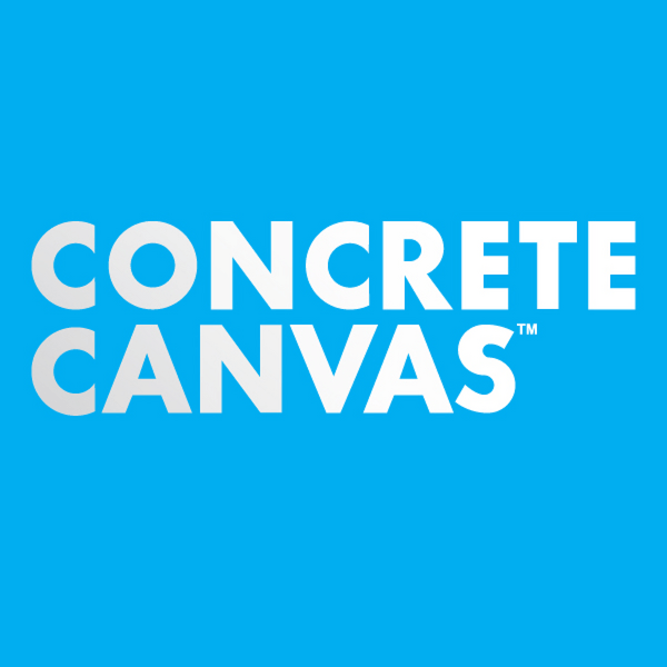Concrete Canvas