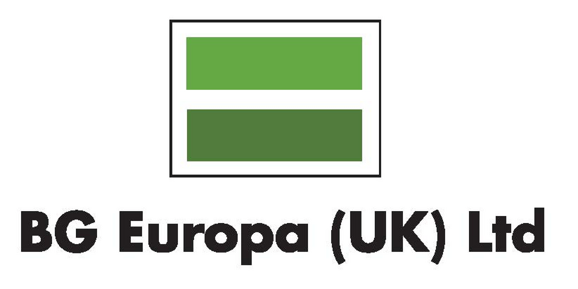 BG Europa (UK) Ltd