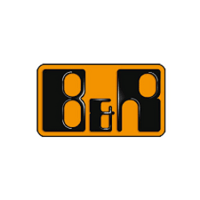 B&R Industrial Automation Ltd