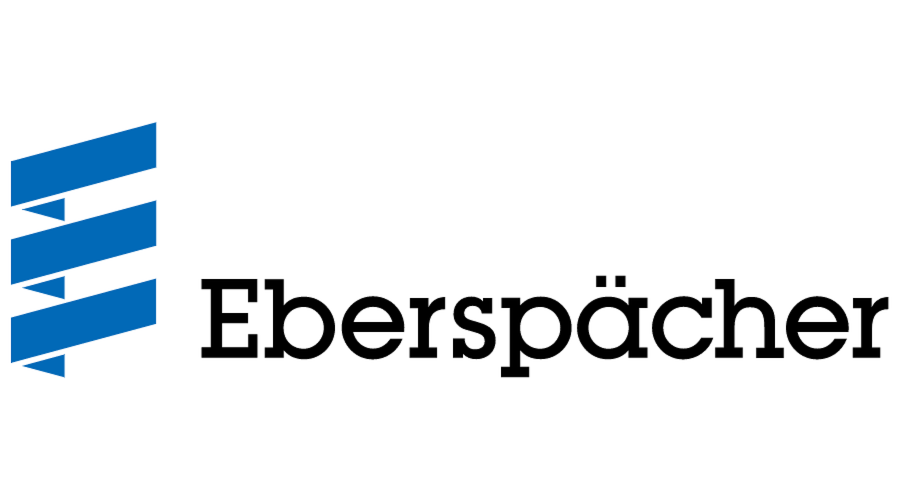Eberspacher UK logo