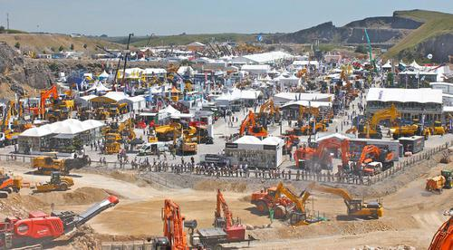 Come and meet the Hillhead team at Plantworx