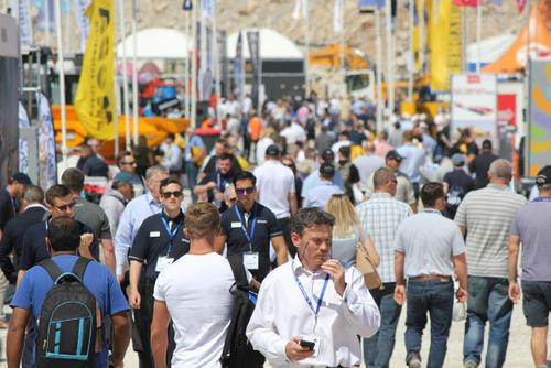 Hillhead 2020 Exhibitor List Announced