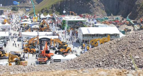 Hillhead 2020 Visitor Registration Goes Live