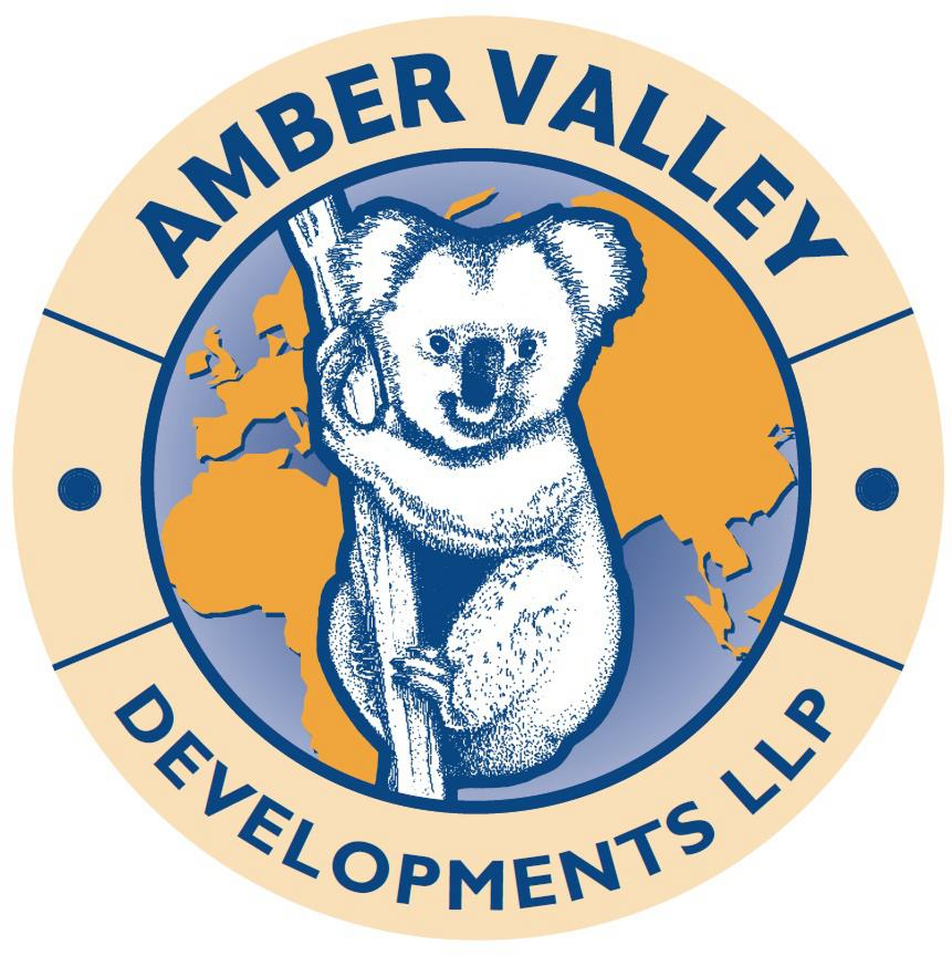 Amber Valley Developments LLP