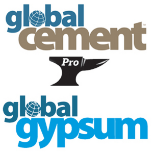 Global Cement/Global Gypsum